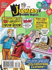 Cover Thumbnail for Jughead's Double Digest (Archie, 1989 series) #153