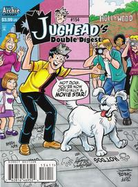 Cover Thumbnail for Jughead's Double Digest (Archie, 1989 series) #154