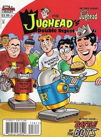 Cover Thumbnail for Jughead's Double Digest (Archie, 1989 series) #158 [Direct Edition]