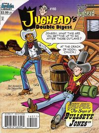 Cover Thumbnail for Jughead's Double Digest (Archie, 1989 series) #160