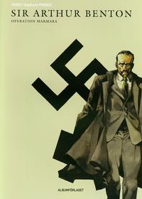 Cover Thumbnail for Sir Arthur Benton (Albumförlaget Jonas Anderson, 2009 series) #1