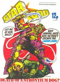 Cover Thumbnail for Starlord (IPC, 1978 series) #August 5th 1978 [13]