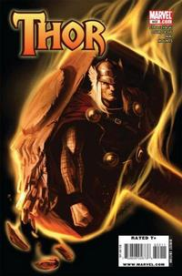 Cover Thumbnail for Thor (Marvel, 2007 series) #602
