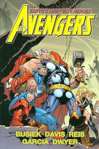 Cover Thumbnail for Avengers Assemble (Marvel, 2004 series) #5