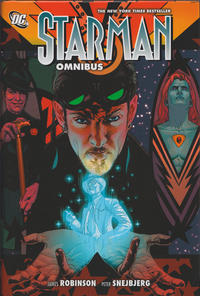 Cover Thumbnail for The Starman Omnibus (DC, 2008 series) #5