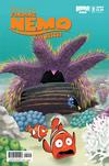 Cover for Finding Nemo: Reef Rescue (Boom! Studios, 2009 series) #2 [Cover A]