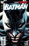 Cover for Batman (DC, 1940 series) #688
