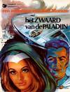 Cover for Bob Morane (Oberon; Dargaud Benelux, 1976 series) #3 - Het zwaard van de Paladijn