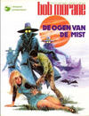 Cover for Bob Morane (Oberon; Dargaud Benelux, 1976 series) #5 - De ogen van de mist