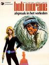 Cover for Bob Morane (Oberon; Dargaud Benelux, 1976 series) #7 - Afspraak in het verleden