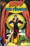 Cover for The New Adventures of Terry & the Pirates (Avalon Communications, 1999 series) #1