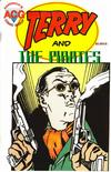 Cover for The New Adventures of Terry & the Pirates (Avalon Communications, 1999 series) #4