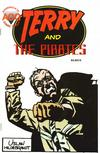 Cover for The New Adventures of Terry & the Pirates (Avalon Communications, 1999 series) #6