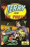Cover for The New Adventures of Terry & the Pirates (Avalon Communications, 1999 series) #7