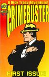 Cover for Crimebuster (Avalon Communications, 2000 series) #1