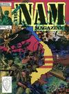 Cover for The 'Nam Magazine (Marvel, 1988 series) #1 [Direct]