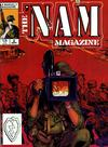 Cover for The 'Nam Magazine (Marvel, 1988 series) #2 [Direct]