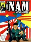 Cover for The 'Nam Magazine (Marvel, 1988 series) #4 [Direct]