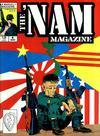 Cover for The 'Nam Magazine (Marvel, 1988 series) #4