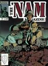 Cover for The 'Nam Magazine (Marvel, 1988 series) #6 [Direct]