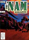 Cover for The 'Nam Magazine (Marvel, 1988 series) #7 [Direct]