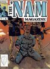 Cover for The 'Nam Magazine (Marvel, 1988 series) #8