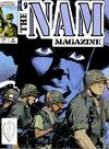 Cover for The 'Nam Magazine (Marvel, 1988 series) #9