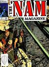 Cover for The 'Nam Magazine (Marvel, 1988 series) #10