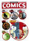 Cover for Wednesday Comics (DC, 2009 series) #9