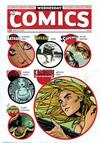 Cover for Wednesday Comics (DC, 2009 series) #11