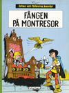 Cover for Johan och Pellevins äventyr (Carlsen/if [SE], 1976 series) #2 - Fången på Montresor