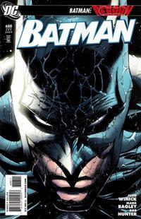 Cover Thumbnail for Batman (DC, 1940 series) #688