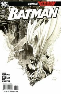 Cover Thumbnail for Batman (DC, 1940 series) #689