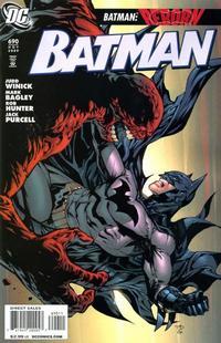Cover Thumbnail for Batman (DC, 1940 series) #690