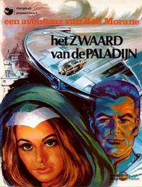 Cover Thumbnail for Bob Morane (Oberon; Dargaud Benelux, 1976 series) #3 - Het zwaard van de Paladijn