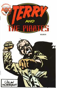 Cover Thumbnail for The New Adventures of Terry & the Pirates (Avalon Communications, 1999 series) #6
