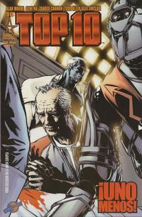 Cover Thumbnail for Top 10 (Planeta DeAgostini, 2000 series) #10