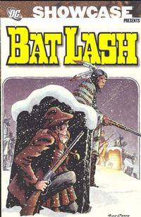 Cover Thumbnail for Showcase Presents: Bat Lash (DC, 2009 series) #[nn]