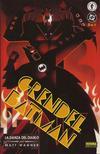 Cover for Batman / Grendel: La danza del Diablo (NORMA Editorial, 1998 series) #2