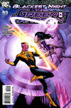Cover for Green Lantern (DC, 2005 series) #45 [Doug Mahnke / Christian Alamy Cover]