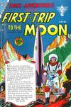 Cover for First Trip to the Moon (Avalon Communications, 1997 series) #1