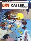 Cover for Sprint & Co. (Forlaget For Alle A/S, 1974 series) #1 - QRN kaller
