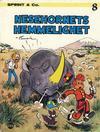 Cover for Sprint & Co. (Forlaget For Alle A/S, 1974 series) #8 - Nesehornets hemmelighet