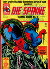 Cover for Die Spinne (Condor, 1979 series) #5