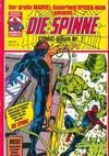 Cover for Die Spinne (Condor, 1979 series) #7