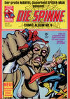 Cover for Die Spinne (Condor, 1979 series) #8