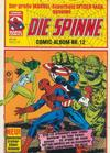 Cover for Die Spinne (Condor, 1979 series) #12