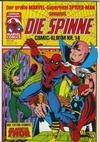 Cover for Die Spinne (Condor, 1979 series) #14