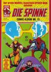 Cover for Die Spinne (Condor, 1979 series) #15