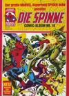 Cover for Die Spinne (Condor, 1979 series) #16